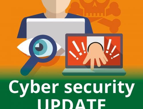 Cyber Security Update
