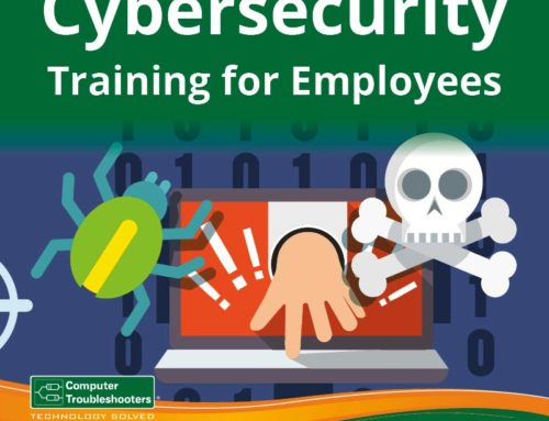 Staff Training-Cybersecurity